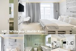 419 | White box | Ateliér Kunc